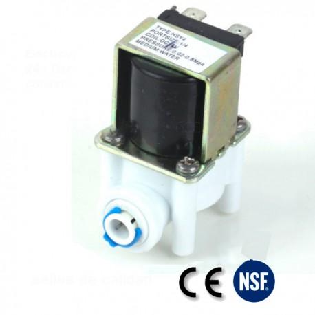 Elettrovalvola 24V per osmosi inversa - 1