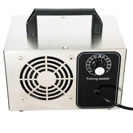 Cannone all'ozono 20000 mg / h con temporizzatore AIRPUR