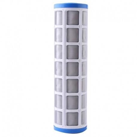 """Cartuccia filtrante inossidabile lavabile da 10 """"e 100 micron - 1"""