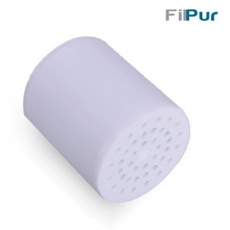 Cartuccia di ricambio per filtro doccia ad alta portata FILPUR - 1
