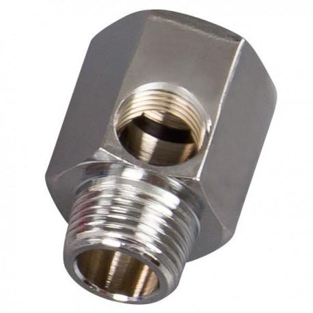 """Connettore di collegamento acqua 1/2 """"per osmosi inversa"""